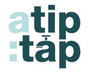 Logo von a tip-tag